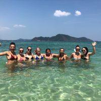 Phuket Cleanse - Bon Island Day Trip
