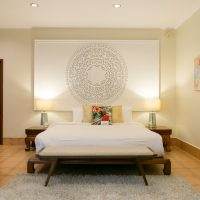 Phuket Cleanse Big Villa 5 Supreme Room