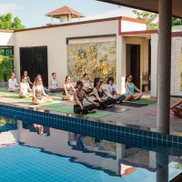 Phuket Cleanse - Poo meditation