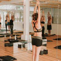 Phuket Cleanse - Bikram Yoga Class