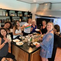 Phuket Cleanse Cooking Class