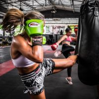 Phuket Cleanse Muay Thai Boxing