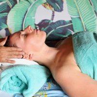 Facial and Spa Services