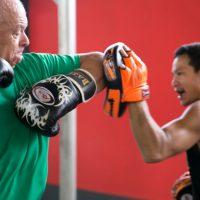 Phuket Cleanse Muay Thai Cardio
